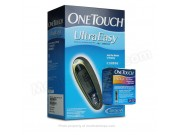 ONE TOUCH ULTRA EASY METER + ULTRA STRIPS 25's