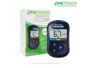 ONETOUCH Ultra Plus Flex Blood Glucose Monitoring System Meter