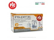 PIC Solution (Insupen) Insulin Pen Needles 5MM x 31G