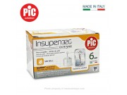 PIC Solution (Insupen) Insulin Pen Needles 6MM x 32G