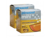 Purasweet MINI 50 STICKS x 2 Boxes