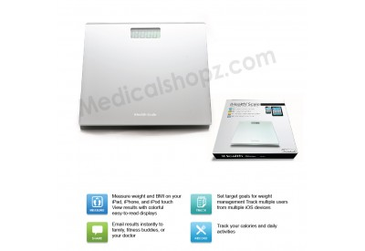 iHEALTH WIRELESS SCALE (Out of stock)