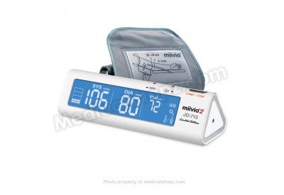 MIIVIO 2 Blood Pressure Monitor (JD-713) LIMITED EDITION