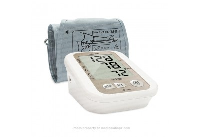MIIVIO Blood Pressure Monitor (JD-719)